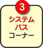 3.システムバスコーナー