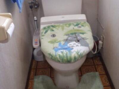 【施工例】トイレのリフォーム